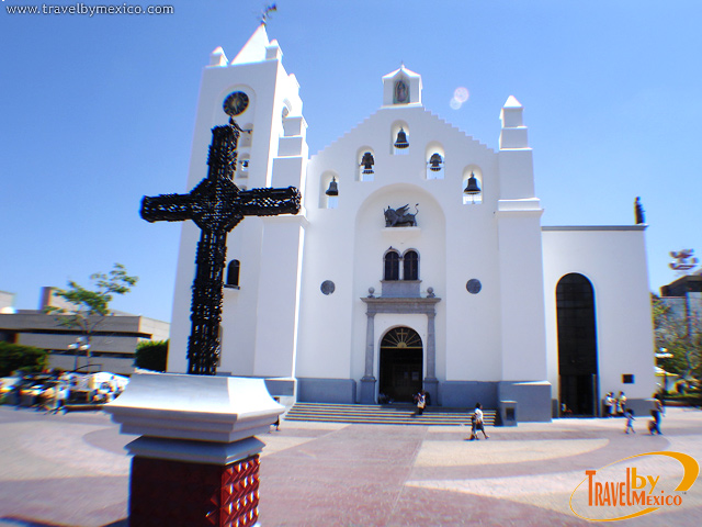 Catedral de San Marcos Tuxtla Gutiérrez