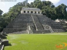 Costo de Entrada Sitios Arqueológicos Mexicanos por Estados