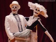 XVI Festival Cultural de Calaveras