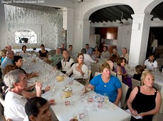 Programa de Eventos Festival Gourmet 2010 Puerto Vallarta