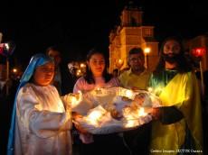 La Navidad celebrada por ... los Aztecas