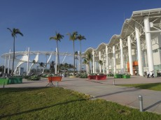 Centro Internacional de Convenciones Puerto Vallarta